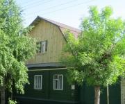 Сызрань, ул. Хвалынская